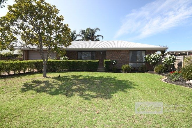 Picture of 7 Morekana Crescent, EASTWOOD VIC 3875