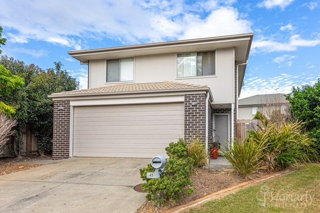 Picture of 45 Piccadilly St, BELLMERE QLD 4510