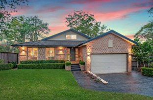 Picture of 12 Elabana Crescent, Castle Hill NSW 2154