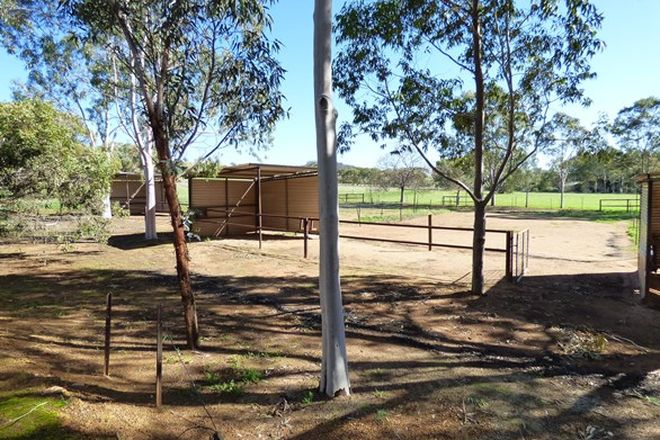 Picture of 44 Coondle West Road, TOODYAY WA 6566