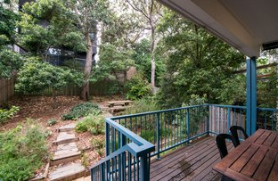 Picture of 2/66 Mooloomba Road, Point Lookout QLD 4183