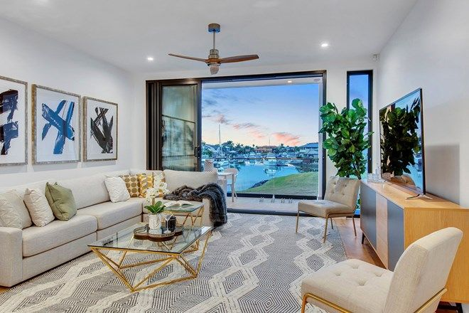 Picture of 3/100 Dorsal Drive, BIRKDALE QLD 4159