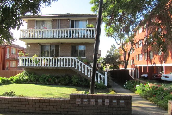 Picture of 6/11 The Crescent, BERALA NSW 2141