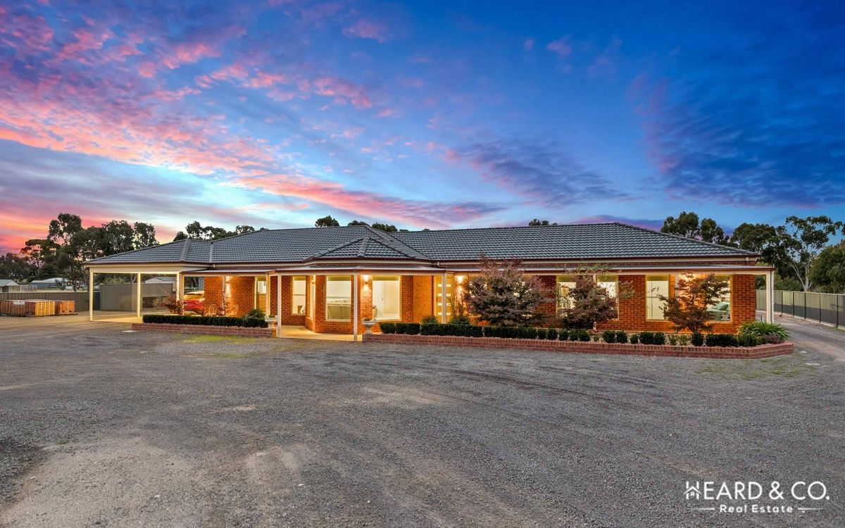 4 Lakeview Court, Huntly VIC 3551