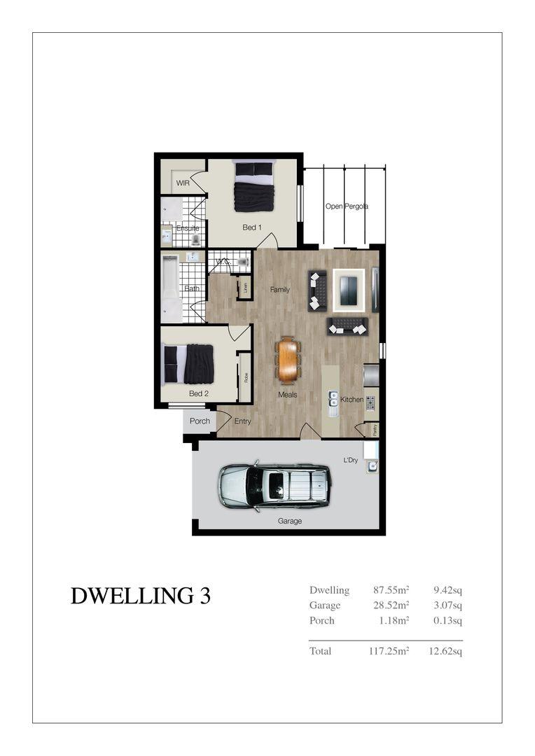 1-3/43 Heather Street, Hamlyn Heights VIC 3215, Image 2