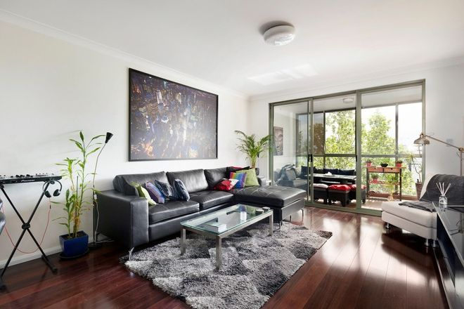 Picture of 40/39 Gibbons Street, REDFERN NSW 2016