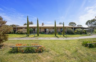 Picture of 687-777 Gisborne-Melton Rd, Toolern Vale VIC 3337