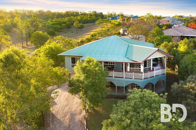 Picture of 24 Culcross Drive, NARANGBA QLD 4504