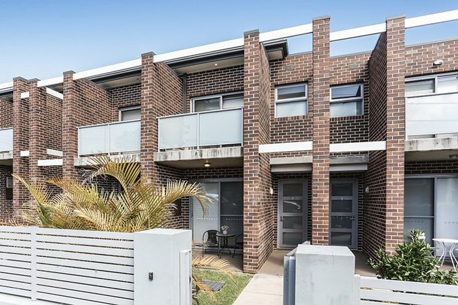 Picture of 6/2a William Street, SOUTH HURSTVILLE NSW 2221