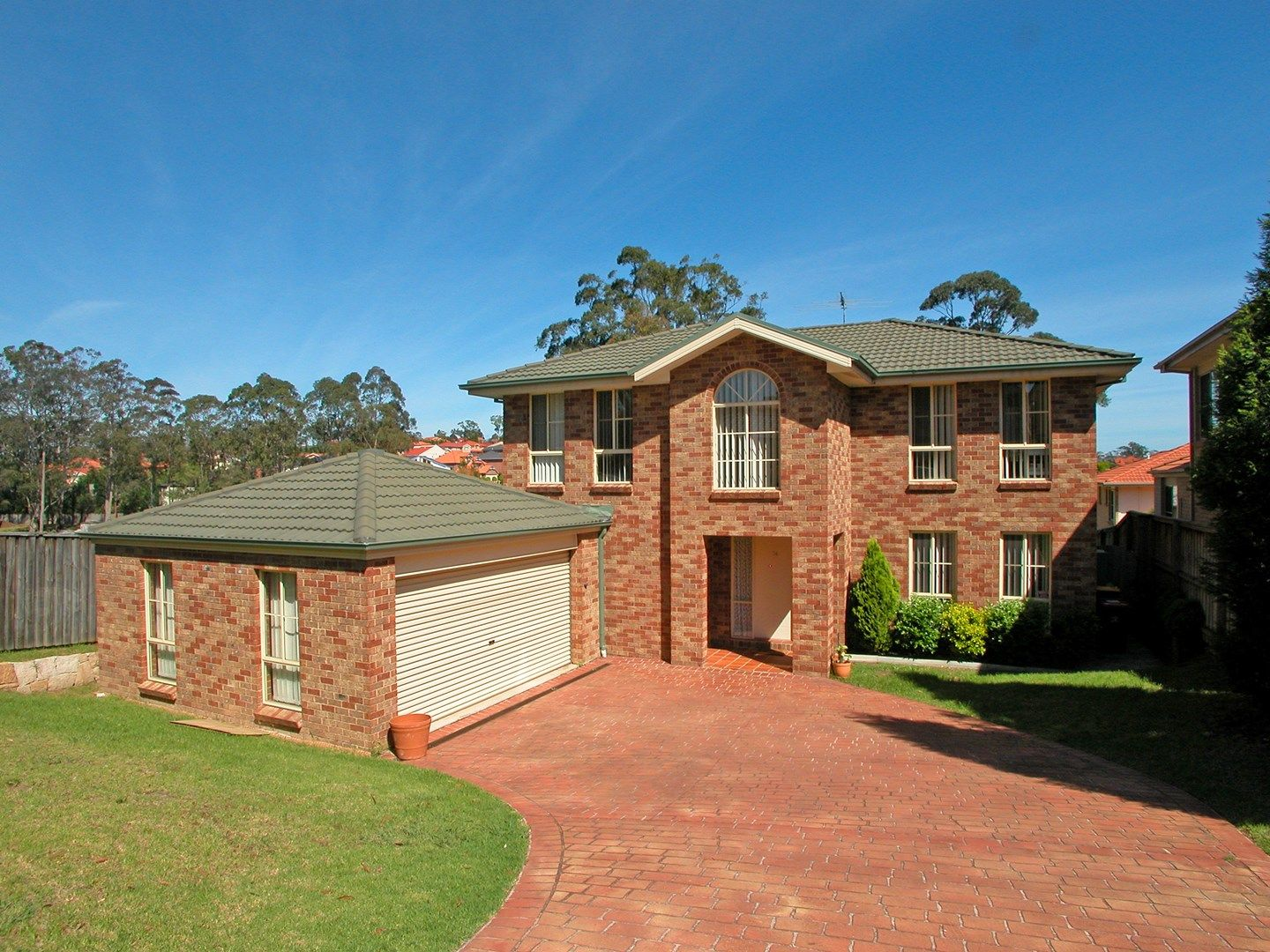 14 Barkley Close, Cherrybrook NSW 2126, Image 0