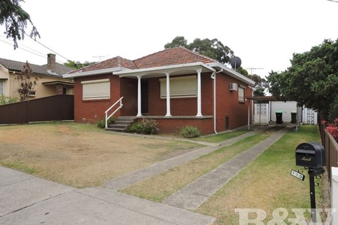 Picture of 119 Guildford Road, GUILDFORD NSW 2161