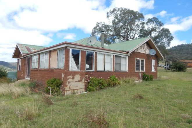 Picture of 761 Little Paupong Road, NUMBLA VALE NSW 2628