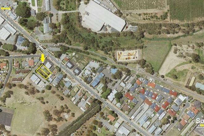 Picture of Lot 2 & 3 Park Street, MCLAREN VALE SA 5171