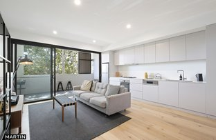 Picture of 201/74 Mitchell Road, Alexandria NSW 2015