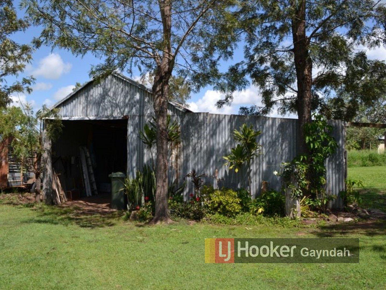 Lot 9 Downing St, Gayndah QLD ...