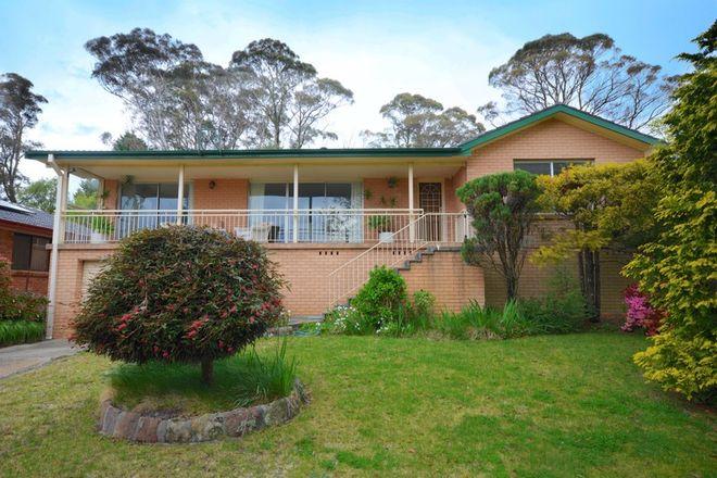 Picture of 41 Brightlands Avenue, BLACKHEATH NSW 2785