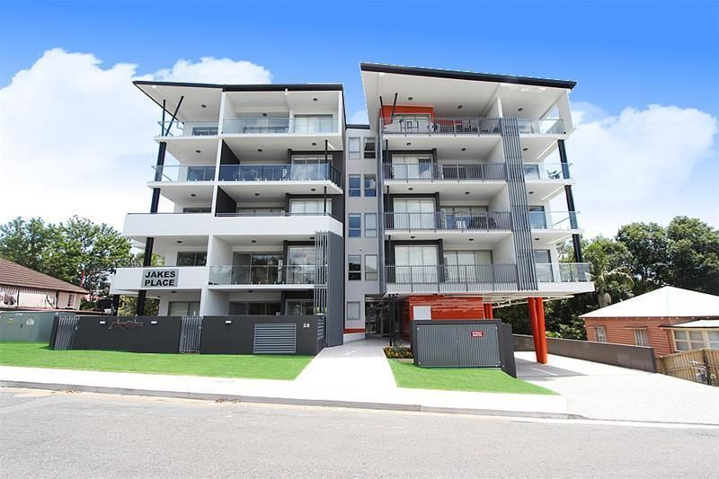 407/28 - 32 Cartwright Street, Windsor QLD 4030, Image 1