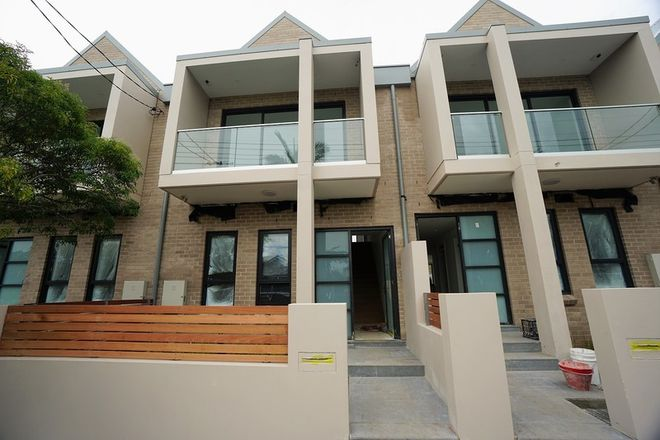 Picture of 29A Alfred St, ST PETERS NSW 2044