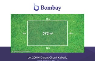 Picture of Lot 20644 Durant Circuit, Kalkallo VIC 3064