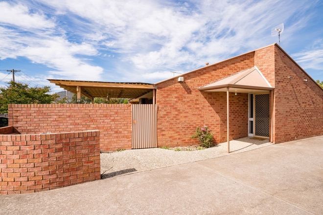 Picture of 1/11 Conway  Court, WODONGA VIC 3690