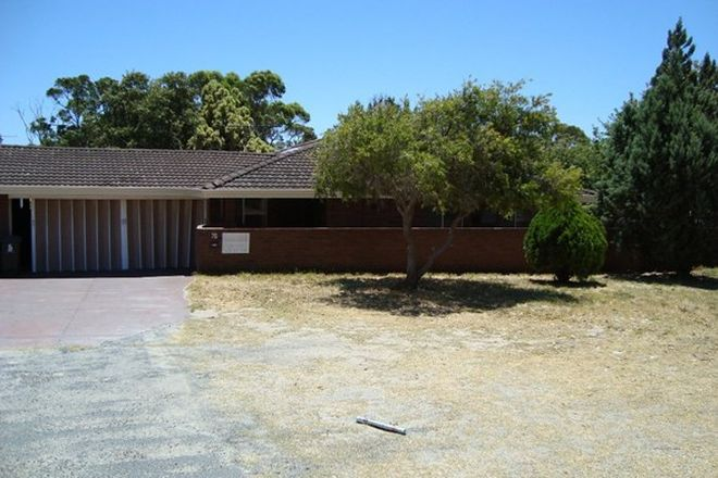 Picture of 76 Hale Road, WEMBLEY DOWNS WA 6019