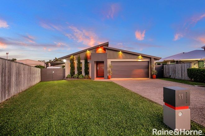 Picture of 11 Maryvale Circuit, BEACONSFIELD QLD 4740