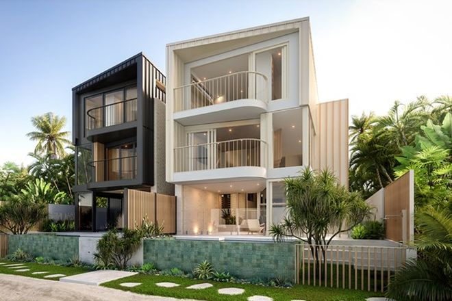 Picture of 1/20 Marlin Court, PALM BEACH QLD 4221