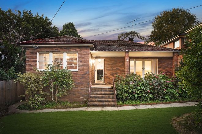 Picture of 7 Terry Road, EASTWOOD NSW 2122