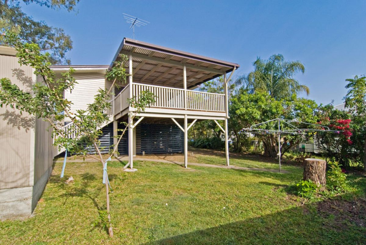4 Regan Street, Keperra QLD 4054, Image 0