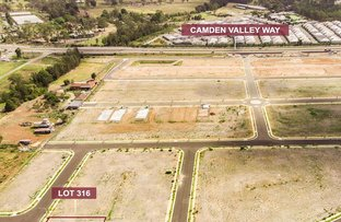 Picture of Lot 316 Empower Street, Leppington NSW 2179