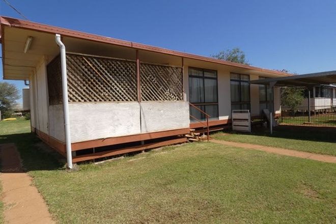 Picture of 56 Winchu Street, QUILPIE QLD 4480