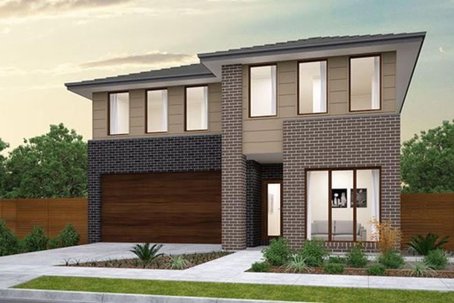 Picture of 6557 Showbridge Way, WERRIBEE VIC 3030