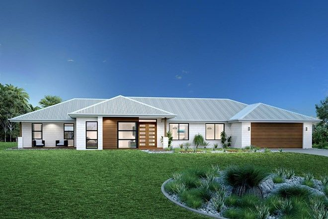 Picture of Lot 13 Beachcomber Way, TOOGOOM QLD 4655