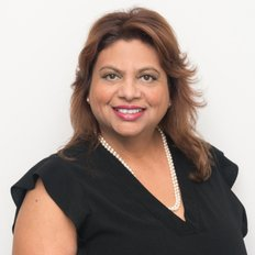 Valerie Naidoo, Sales representative