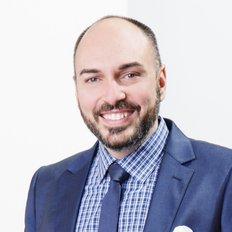 Joe Mavrikos, Licensed Estate Agent / Auctioneer