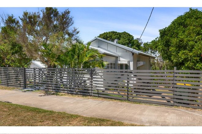 Picture of 52 Rockhampton Road, YEPPOON QLD 4703