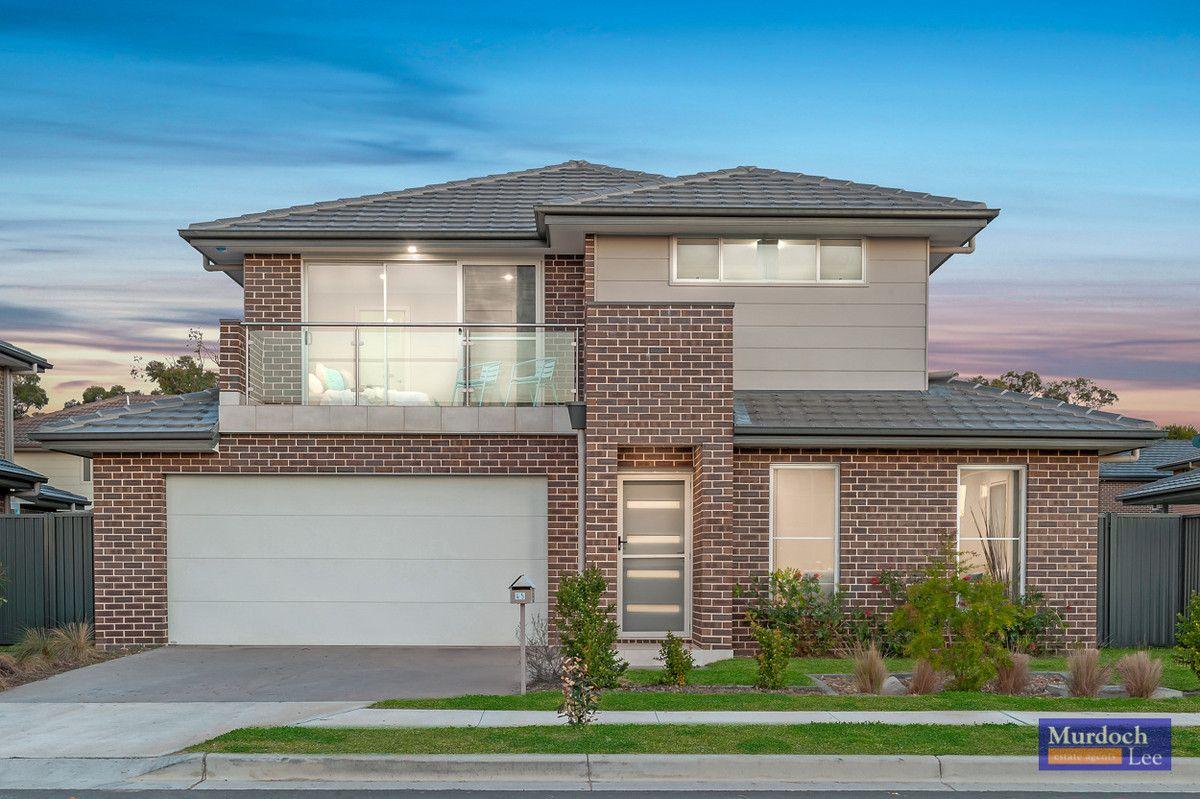 45 Craven Street, North Kellyville NSW 2155, Image 0