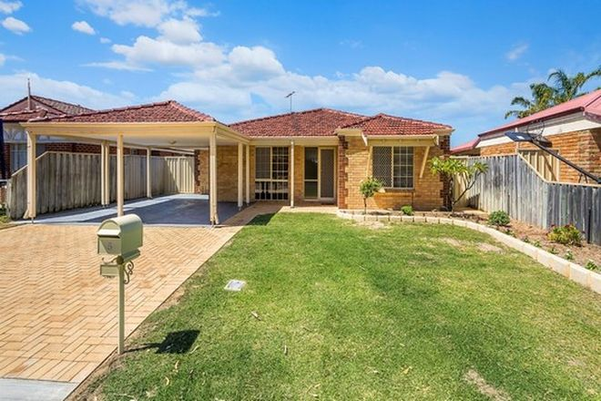 Picture of 5 Maroon Place, WARNBRO WA 6169
