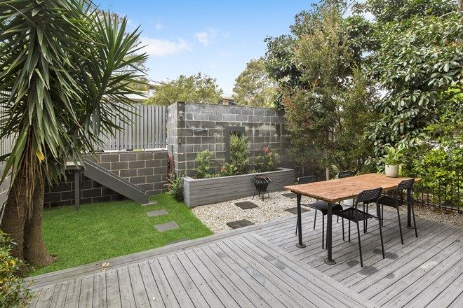 Picture of 9/41 Roseberry  Street, MANLY VALE NSW 2093