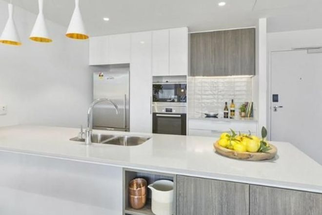 Picture of 1106/2 Symphony Way, SPRINGFIELD QLD 4300