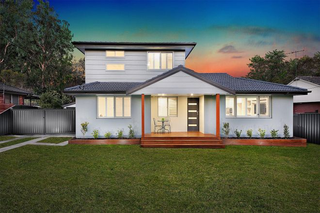 4 Warlencourt Avenue, MILPERRA NSW 2214