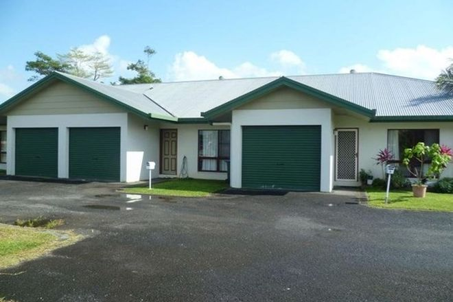 Picture of 15 Flying Fish Point Road, INNISFAIL QLD 4860