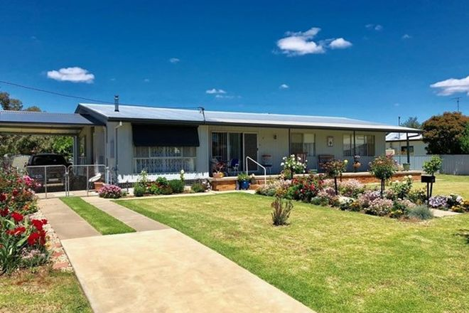 Picture of 7 King Street, CULCAIRN NSW 2660