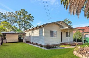 Picture of 31 Carinya Road, Girraween NSW 2145