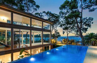 Picture of 2029 Pittwater Road, Bayview NSW 2104