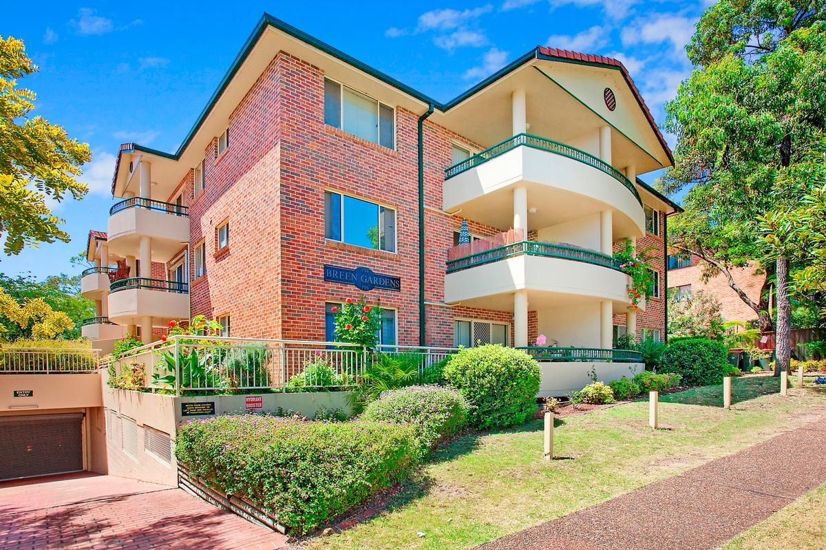 35/194-198 Willarong Road, Caringbah NSW 2229, Image 0