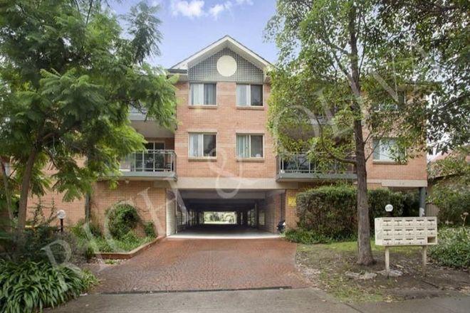 Picture of 11/23 Third Avenue, CAMPSIE NSW 2194