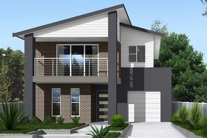 Picture of Lot 4547 Florentine Parade, MARSDEN PARK NSW 2765