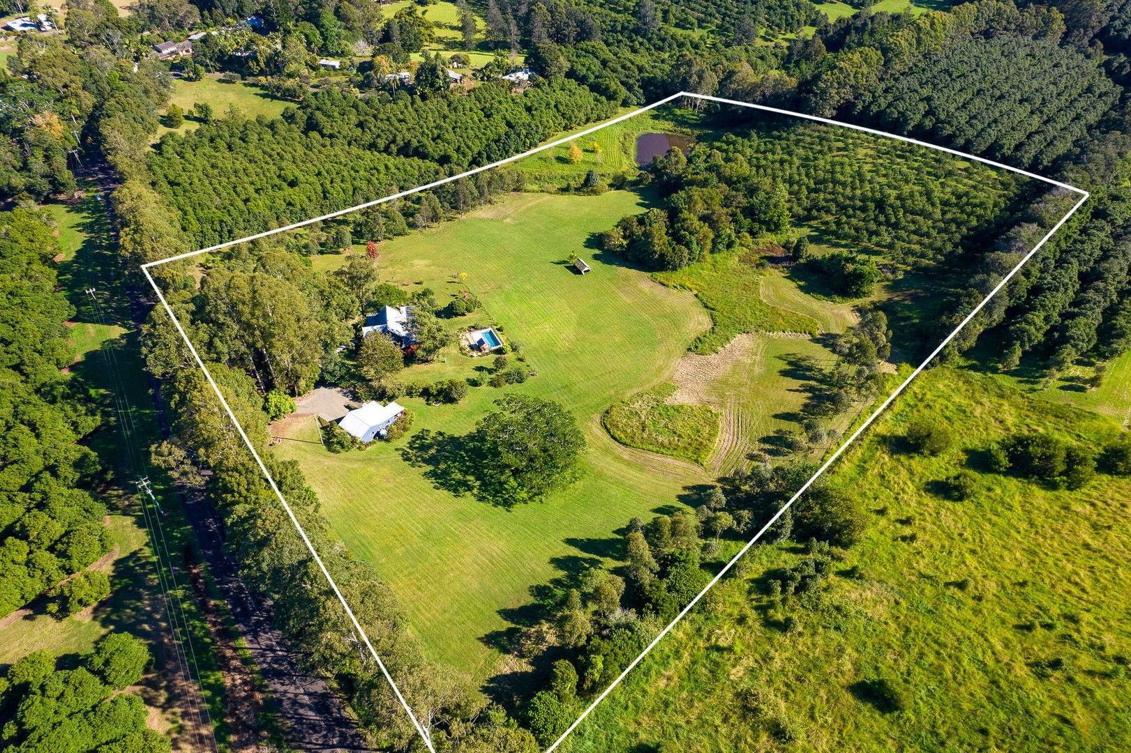 1575 Dunoon Road, Dunoon NSW 2480, Image 0