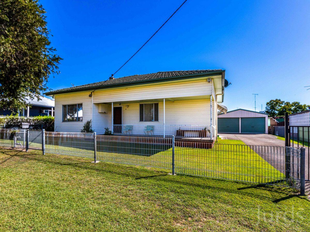 4 Alfred Street, Cessnock NSW 2325, Image 0